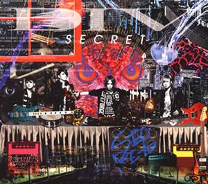 DIV / SECRET [CD+DVD] [限定]