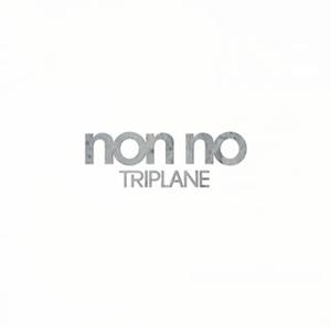 TRIPLANE / non no [CD+DVD] [限定]
