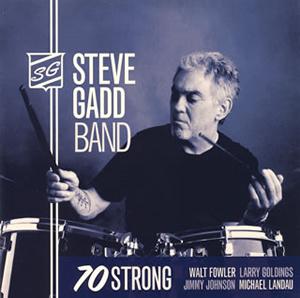 スティーヴ・ガッド / 70ストロング