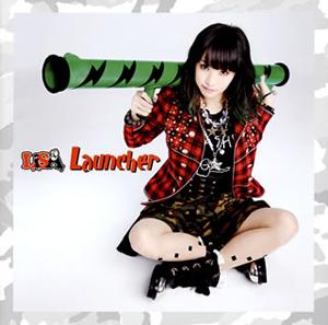 LiSA / Launcher