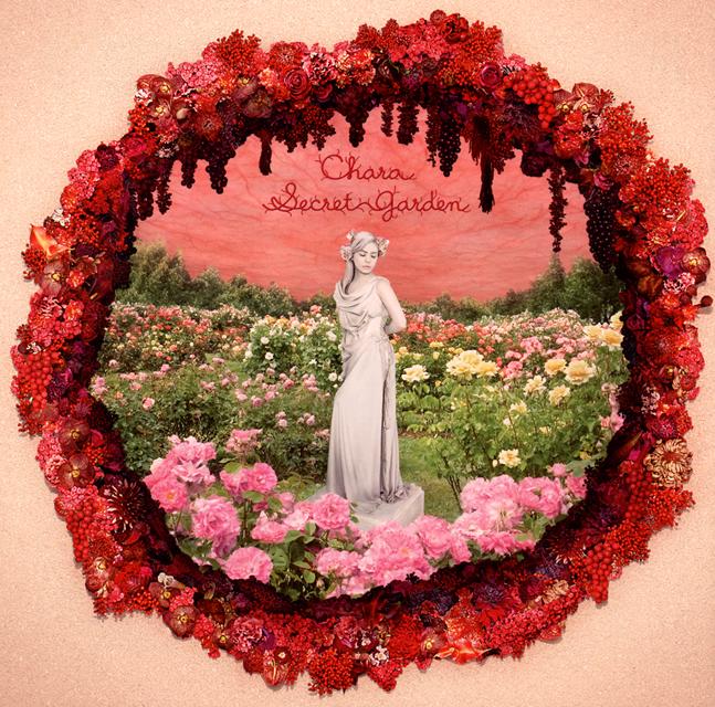 Chara / Secret Garden