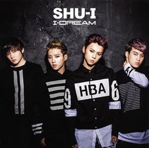 SHU-I / I-DREAM