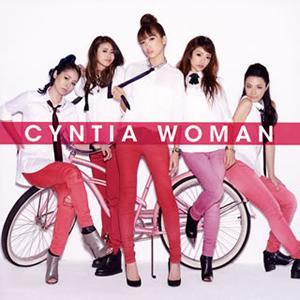 CYNTIA / WOMAN