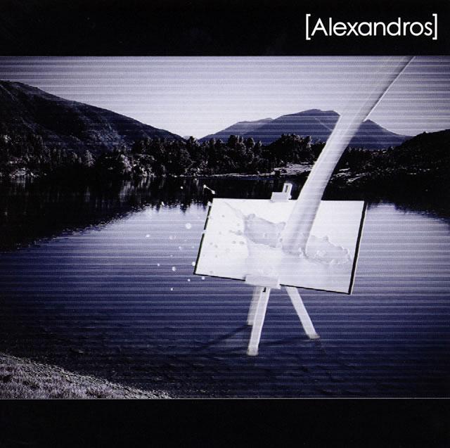 [Alexandros] / ワタリドリ Dracula La