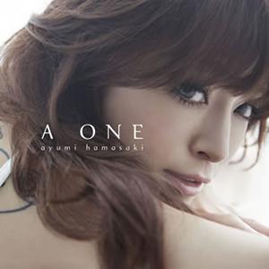 浜崎あゆみ / A ONE [Blu-ray+CD]
