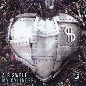 AIR SWELL / MY CYLINDERs