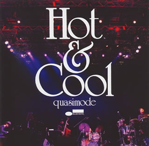 quasimode / Hot&Cool