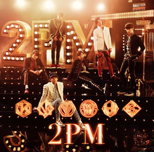 2PM / 2PM OF 2PM