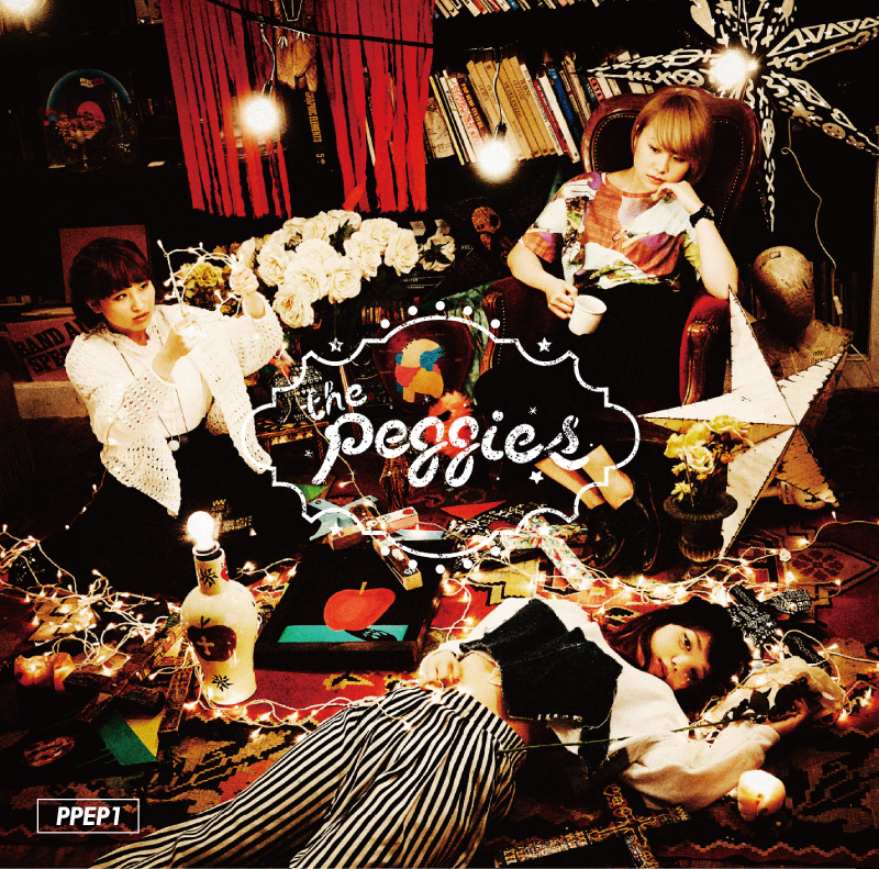 the peggies / PPEP1