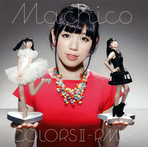 Machico / COLORS2-RML-