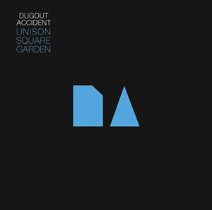 UNISON SQUARE GARDEN / DUGOUT ACCIDENT(通常盤A) [CD+DVD]