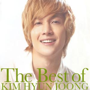 キム・ヒョンジュン / The Best of KIM HYUN JOONG [2CD]
