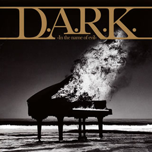 lynch. / D.A.R.K.-In the name of evil-