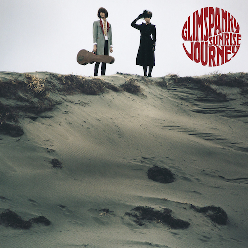 GLIM SPANKY - SUNRISE JOURNEY [CD]