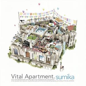 sumika / Vital Apartment.
