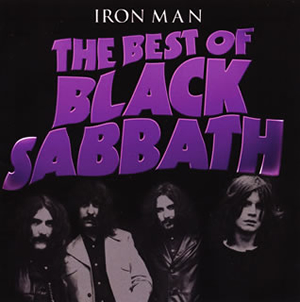 Black SabbathをApple Musicで