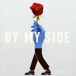 夜の本気ダンス / By My Side [CD+DVD]