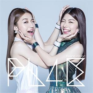 Faint★Star / PL4E [CD+DVD]