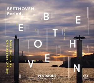 ベートーヴェン:チェロとピアノのための作品全集 ハイモヴィッツ(VC) オライリー(HF) [SA-CDハイブリッド] [2CD]