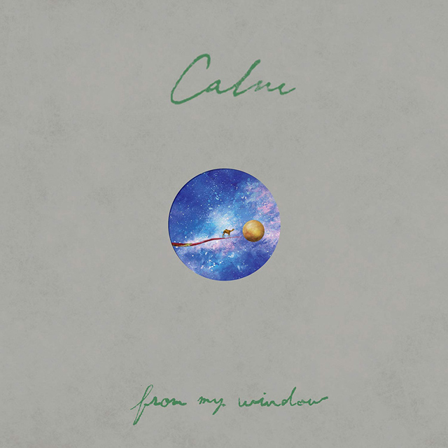 CALM feat.Moonage Electric&Acoustic Ensemble / from My Window