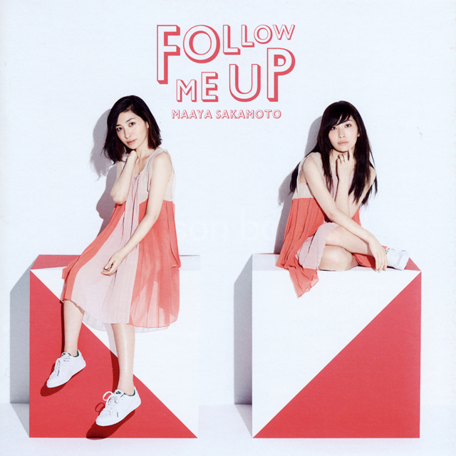 坂本真綾 / FOLLOW ME UP