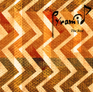 PYRAMID / The Best