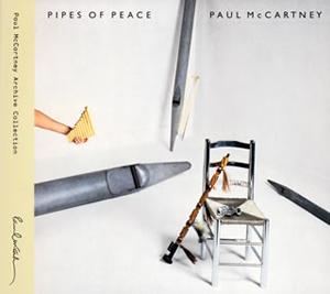 ポール・マッカートニー / パイプス・オブ・ピース(デラックス・エディション) [紙ジャケット仕様] [2CD] [SHM-CD]