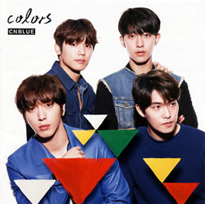 CNBLUE / colors