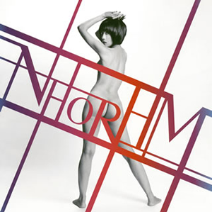 NHORHM - New Heritage Of Real Heavy Metal [CD]