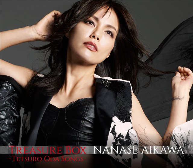 NANASE AIKAWA / Treasure Box-Tetsuro Oda Songs-
