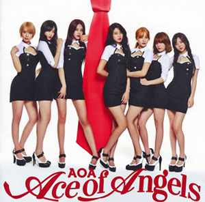 AOA / Ace of Angels