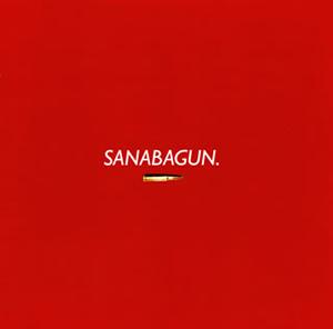 SANABAGUN. / メジャー