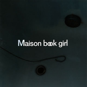 Maison book girl / bath room