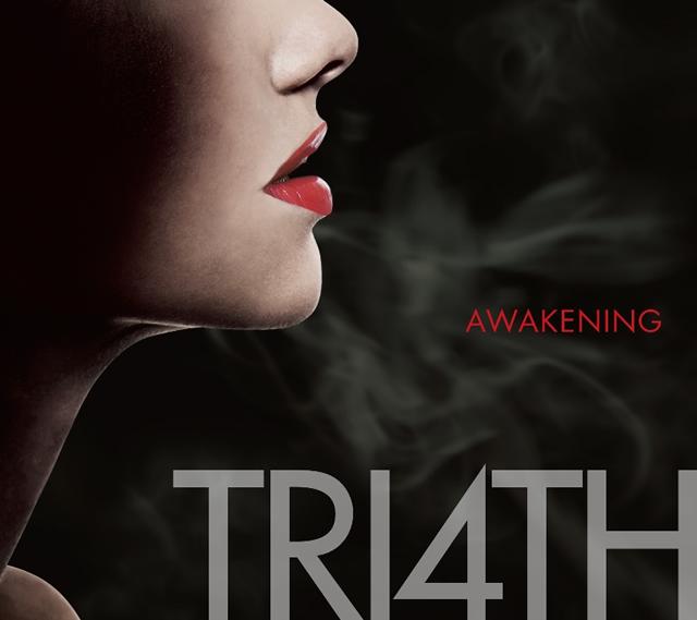 TRI4TH / AWAKENING [デジパック仕様]