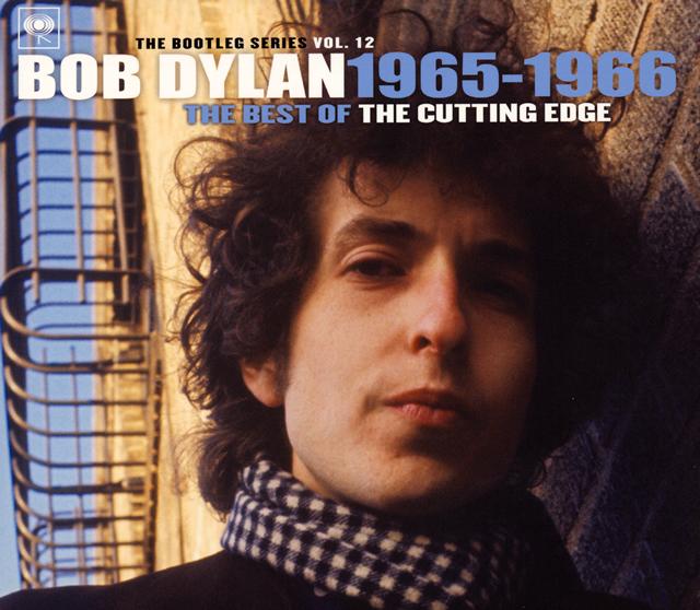 ボブ・ディラン / ザ・ベスト・オブ・ザ・カッティング・エッジ1965-1966(ブートレッグ・シリーズ第12集)(スタンダード・エディション) [2CD] [Blu-spec CD2]