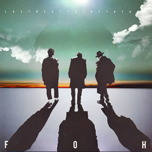 Full Of Harmony / Last Best To The Future [CD+DVD]