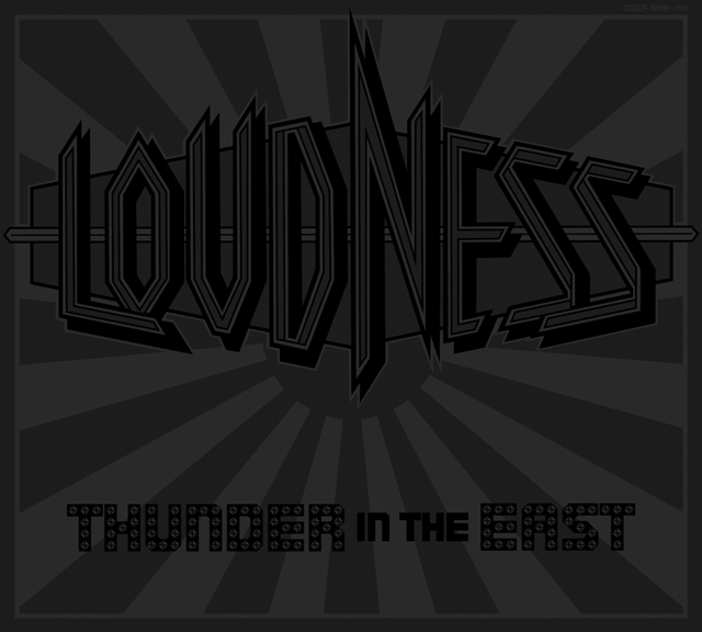 LOUDNESS / THUNDER IN THE EAST 30th Anniversary Edition(Limited Edition) [CD+2DVD] [限定]