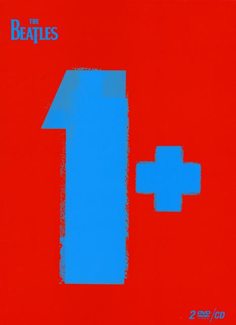 ザ・ビートルズ / ザ・ビートルズ1+(デラックス・エディション) [CD+2DVD] [SHM-CD] [限定]