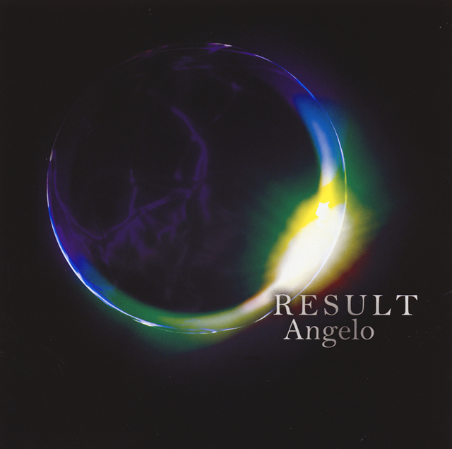 Angelo / RESULT [限定]