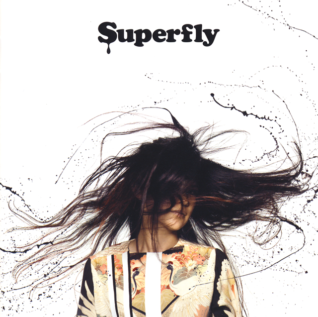 Superfly / 黒い雫&Coupling Songs:'Side B' [2CD]