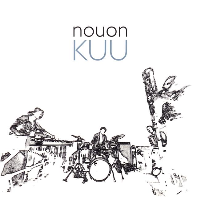 nouon / KUU [デジパック仕様]