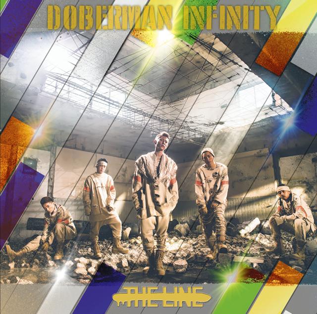 DOBERMAN INFINITY / THE LINE