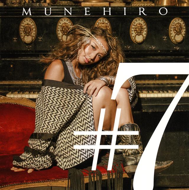 MUNEHIRO / #7