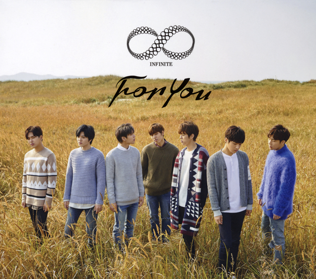 INFINITE / For You [限定][廃盤]