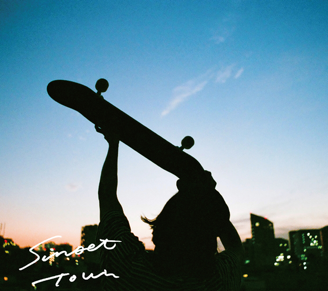 Yogee New Waves / SUNSET TOWN e.p. [デジパック仕様]