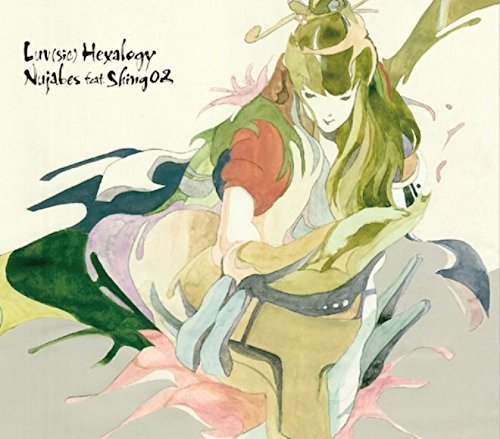 Nujabes featuring Shing02 / Luv(sic) Hexalogy [デジパック仕様] [2CD]