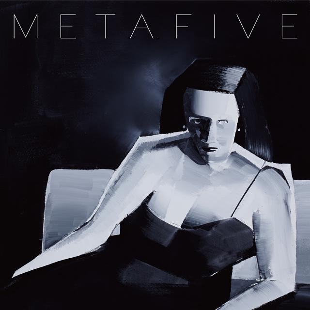 METAFIVE / META [紙ジャケット仕様]