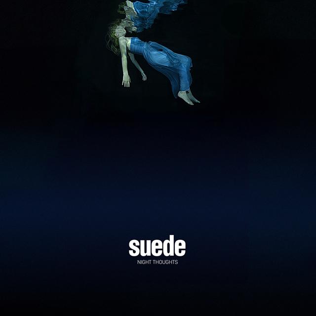 スウェード / 夜の瞑想(Deluxe Edition) [CD+DVD]