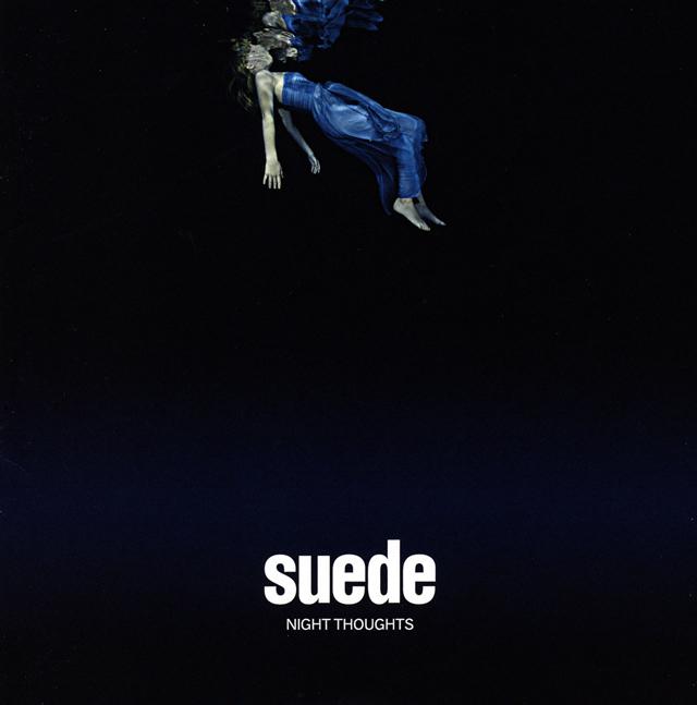 スウェード / 夜の瞑想