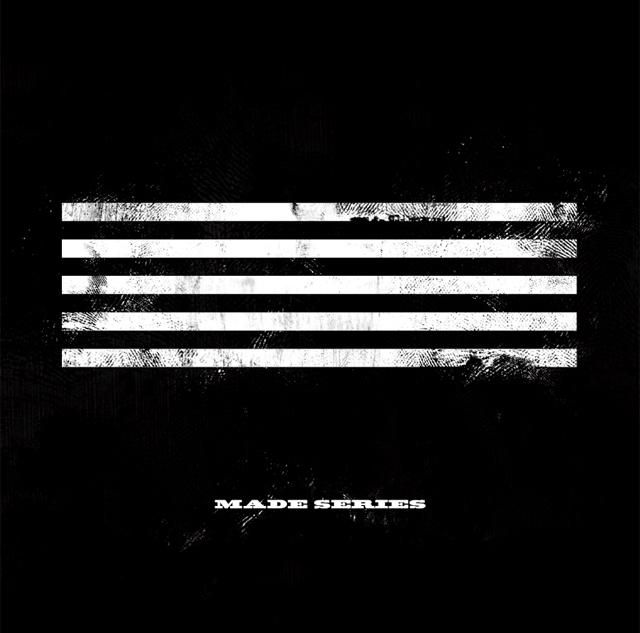 BIGBANG / MADE SERIES [デジパック仕様] [3Blu-ray+CD] [限定]